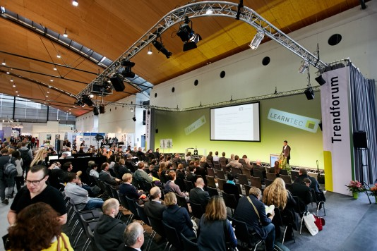 Learntec_Trendforum
